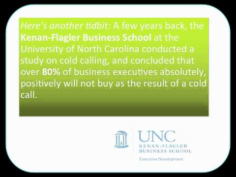 Cold Calling From A Small Business Owner's