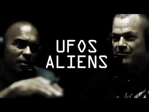 Does Jocko Believe in Aliens and UFOs? - Jocko Willink and Echo Charles