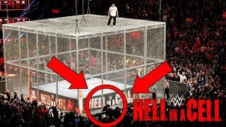 (99% Confirmed) Why Sami Zayn Turned Heel and Saved Kevin Owens at Hell in a Cell 2017!