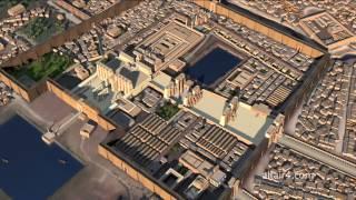 ANCIENT EGYPT 3D