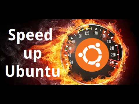 3 Super Useful Tricks to Speed Up Ubuntu Easily [2016] NEW HD