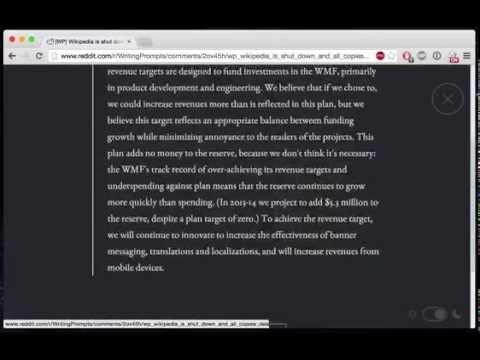 Readr for Reddit (Chrome & Firefox)