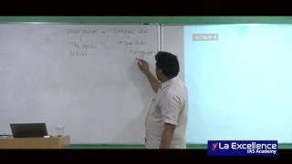 Class-1 Skill Development Program by Rambabu sir, La Excellence IAS