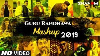 Guru Randhawa Mashup 2019 | DJ Shadow Dubai | Guru's Biggest HIts | 9XM Smashup