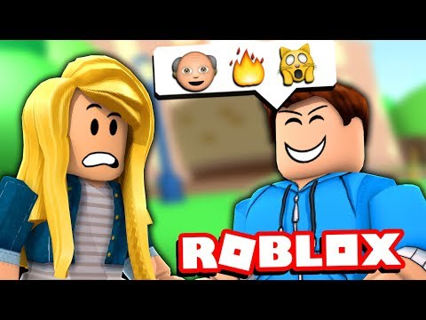 ROBLOX DIFFERENT LANGUAGE TROLLING