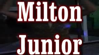 DanÇa DanÇa DanÇa Sensualiza  Milton Junior