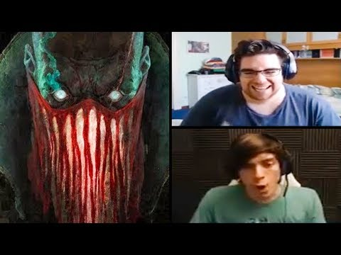 Tobias Shows Face Cam | When Streamers Play Pyke - League of Legends