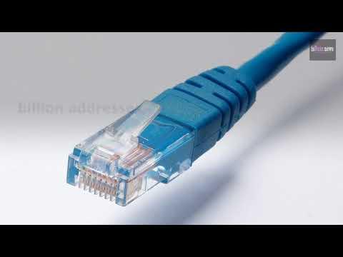 IPV6 DDOS attack