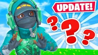 EPIC FINALLY ADDED THIS!