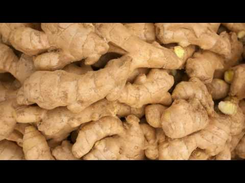 Health Benefits Of Ginger To Boost Immune System Naturally