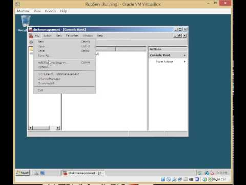 7 9 installing the windows server backup tool