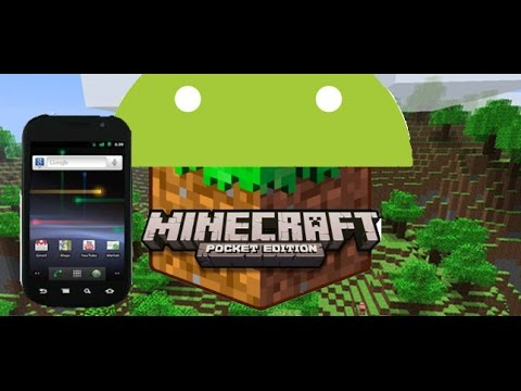 [2015] [0.10.4 ]How to Install Minecraft PE Maps on Android