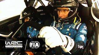 WRC 2017: World Rally Car Safety Regulations
