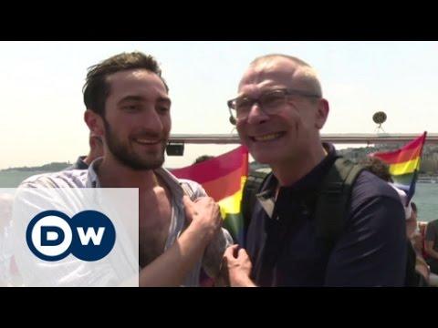 Xxx Mp4 Being Gay In Turkey DW News 3gp Sex