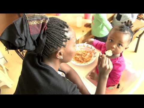 Doves Day Care and Nursery School in Kigali, Rwanda
