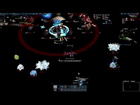 Dark Orbit Pl3 - Bicie Bazy 2-6 [D2™]