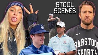 Alex Cooper Returns to Barstool Sports - Stool Scenes 262