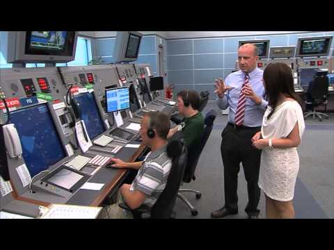 Air Traffic Control centre -- RTÉ's Morning Edition