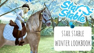 Star Stable Winter Lookbook | Outfit Ideas
