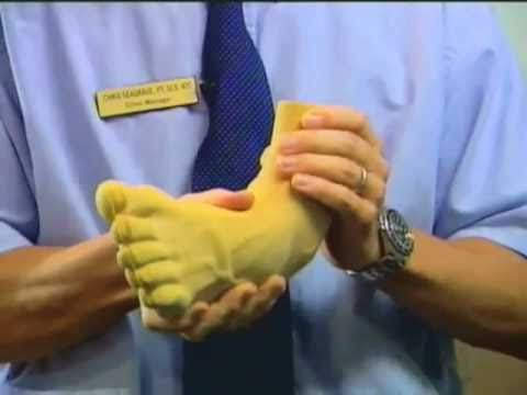 Ankle Sprains - Apple Physical Therapy Tip of the Week
