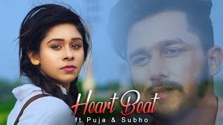Heartbeat  || School Love Story || Navdeep Singh || latest punjabi song 2019 || LoveSHEET