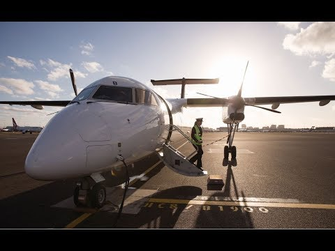 Qantas Group contribution to the regional Australia economy
