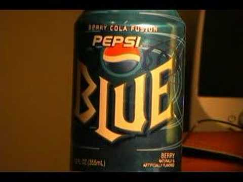 Pepsi Blue Uprising