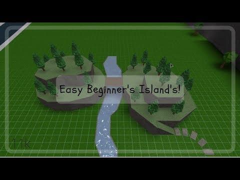 Roblox | Bloxburg: Easy Beginner's Island (11k)