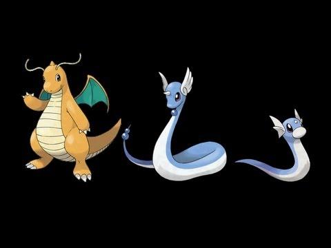 How to Catch Dragonite / Dragonair / Dratini in Black 2 & White 2 FAST