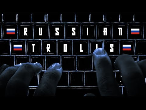 5 Reasons Not to Feed the Russian Troll Hysteria