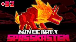 UNBEKANNTE FEUERWESEN?! - Minecraft Spasskasten #32 [Deutsch/HD]