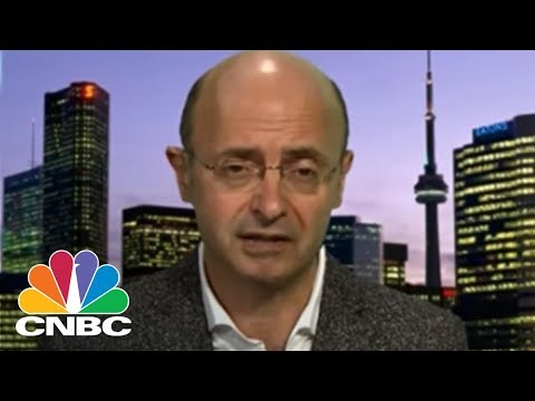 Banks Need Bitcoin More Than Bitcoin Needs Banks: Virtual Capital Ventures' William Mougayar   CNBC