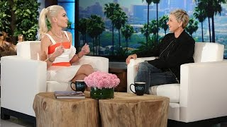 Gwen Stefani on Wedding Plans and Touring with Her Sons