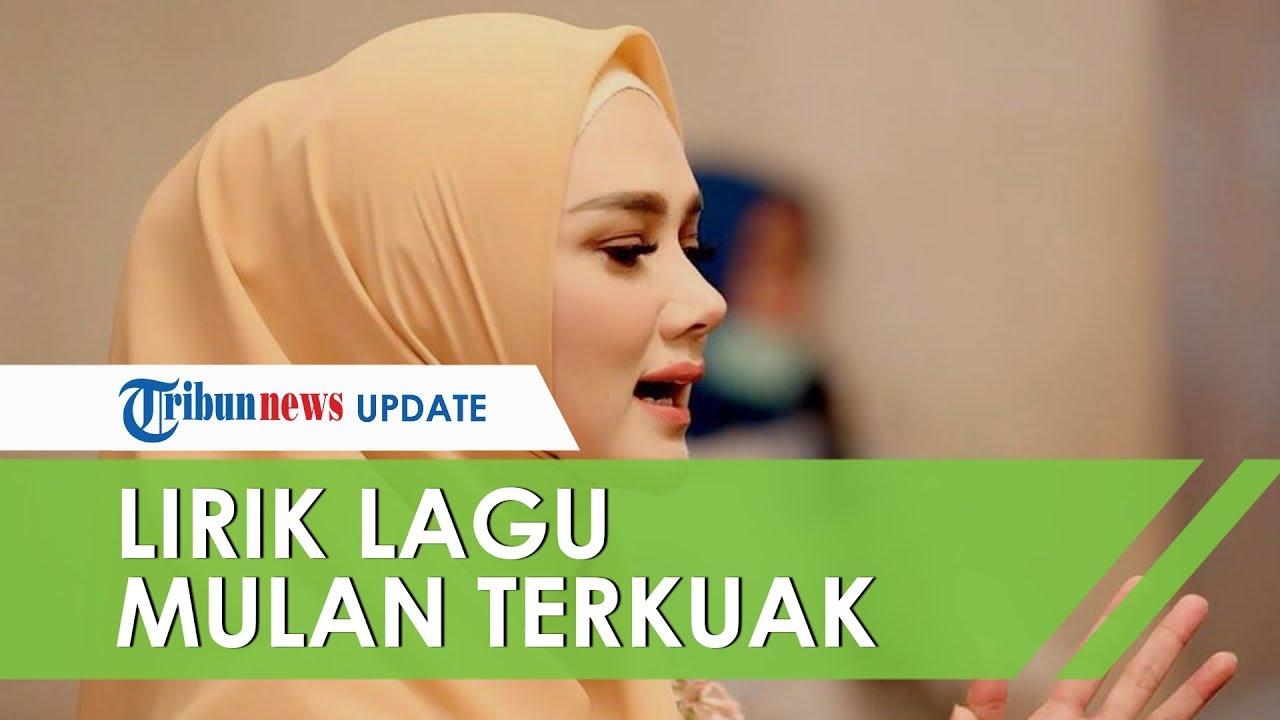 Download Lirik Mulan Jameela 'Makhluk Tuhan Paling Seksi' Terkuak, Netizen Lega & Coba #palingsexychallenge MP3 Gratis