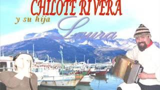 "Enrique ""Chilote"" Rivera y Laura Rivera - Ausencia"