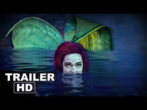 Xxx Mp4 The Little Mermaid Official Horror Trailer 2019 HD Movie HD 3gp Sex