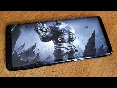 Samsung Galaxy S9 Gaming Review - Fliptroniks.com