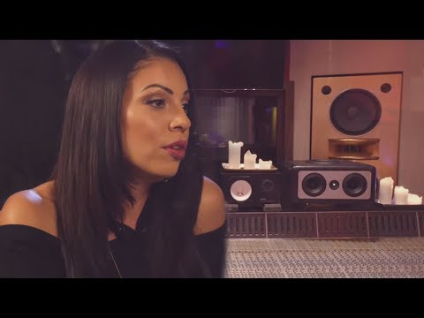 Where the Female Mixers At? Q&A with Marcella Araica (Timbaland, Meek Mill)