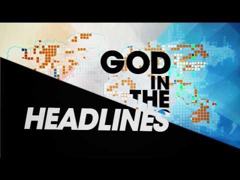 American Church Celebrates 400th Anniversary | God in the Headlines (5/22/2018)