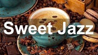 Sweet Morning Jazz Piano - Soft Jazz Coffee Music for Good Mood