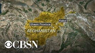 Download Bomb kills 3 U.S. soldiers in Afghanistan Video