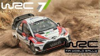 WRC  - Rally Guanajuato México 2018: Stage 3