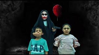 فيلم خطف الاطفال 2019