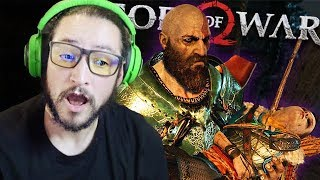 MAGNI AND MODI BOSS FIGHT - GOD OF WAR Gameplay Part 14
