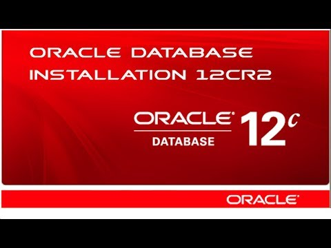 How To Install  Oracle 12c  Database  On Linux  64 Bit || Oracle Database 12c Installation on Linux