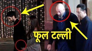 Bollywood Stars Drunk After PriyankaNick Wedding Reception Party !