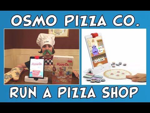 Osmo Pizza Co - Operate a Virtual Pizza Shop | #STEM