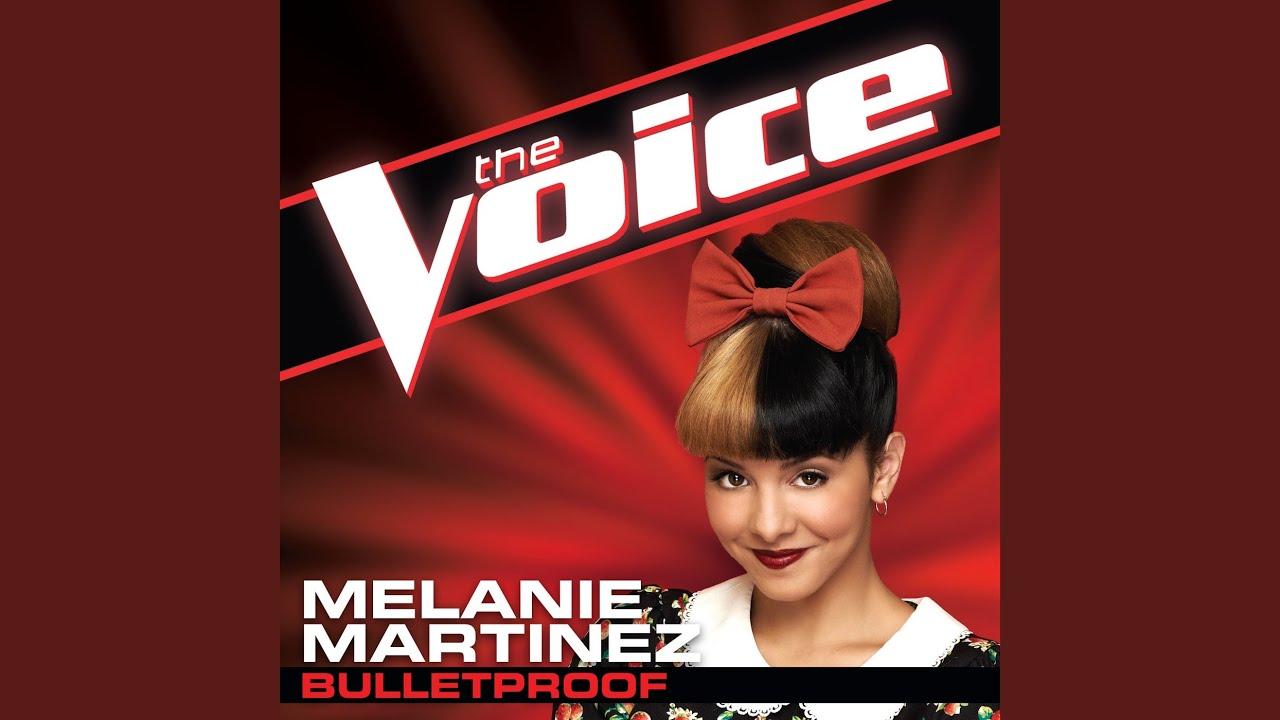 Melanie Martinez - Bulletproof