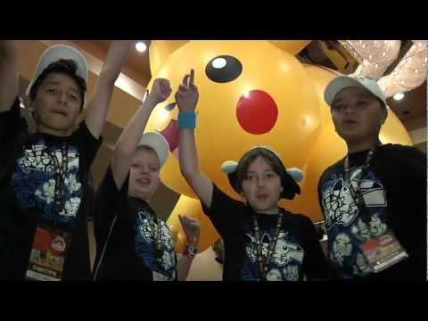 2012 Pokémon World Championships: Aloha from Hawaii!