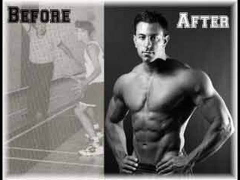 how to gain muscle mass for skinny guys fast - get ripped muscle